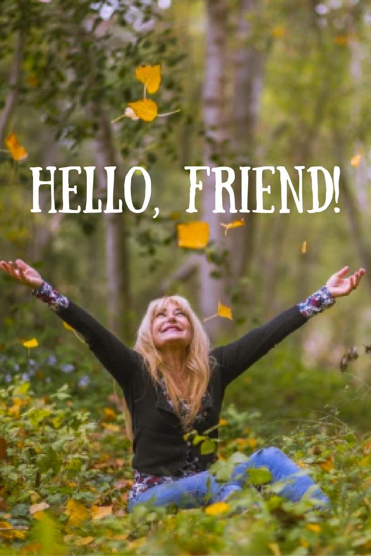 hello-friend